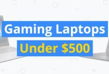 Photo of Cheapest Gaming Laptops under 500 Dollars 2019 Reviews