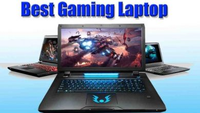Best Gaming Laptops 2019