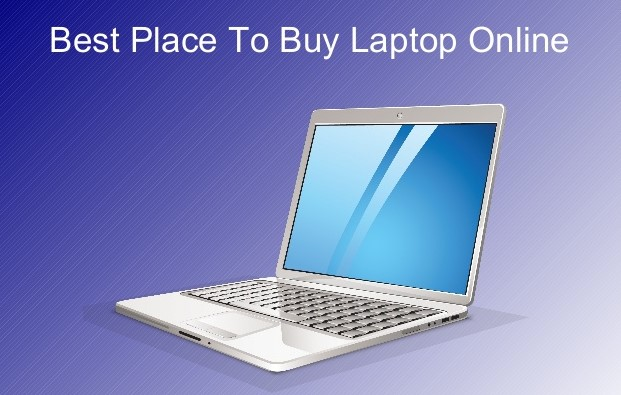 Best Place to Buy a Laptop Online 2019