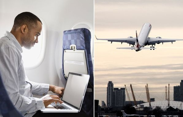 Can You Take Laptops on Planes