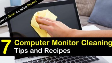 Photo of How to Clean Laptop Touch Screen