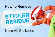 Photo of How to Remove Laptop Stickers Without Damaging Them