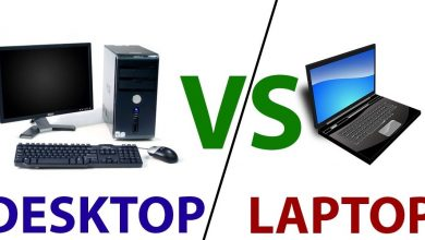 Photo of Laptop vs Desktop Pros and Cons