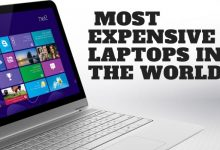 Photo of Most Expensive Laptop 2019