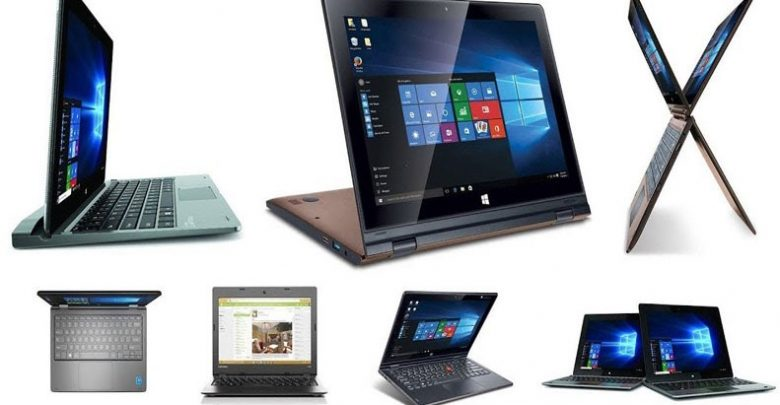 Best Laptop for Business 2019