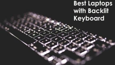 Photo of Best Laptop with Backlit Keyboard 2019 Reviews