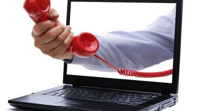 How to Make a Phone Call From Laptop