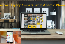 Photo of How to Access Laptop Camera From Android Phone