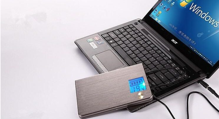 How to Charge Laptop Battery with USB