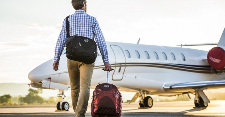 Best Laptop Bag for Air Travel 2019