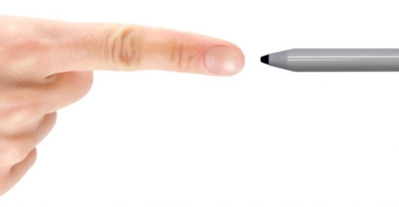 How Does a Stylus Work on a Touch Screen?