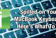 Photo of What To Do If You Spill Water On Your MacBook?