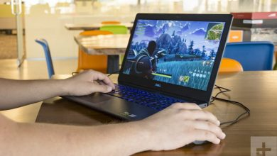 Photo of Best Laptops for Fortnite X Avengers