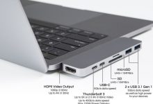 Photo of Best Laptops with Thunderbolt 3 Ports for 2019