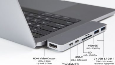 Photo of Best Laptops with Thunderbolt 3 Ports