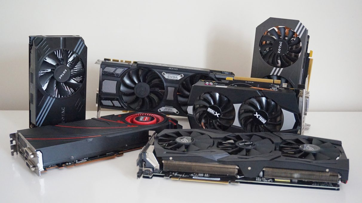The Best Graphics Cards 2019 Best Graphics Card in the Market 2019   Top 10 Reviews by Whatlaptops