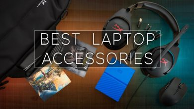 Photo of Best Laptop Accessories for Gamers 2020
