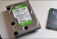 Photo of How to Replace Laptop Hard Drive and Reinstall Operating System?