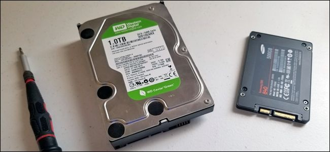 How to Replace Laptop Hard Drive and Reinstall Operating System?