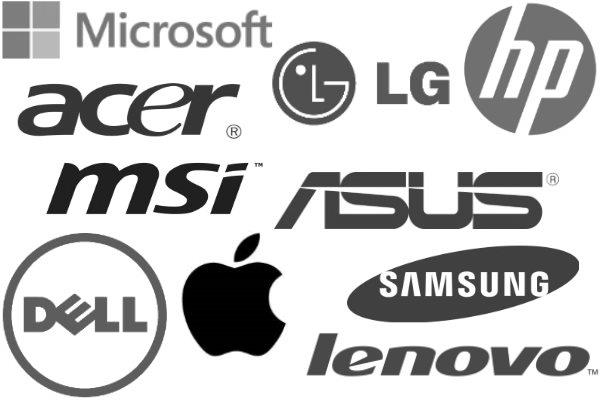 List of Best Laptops Brands