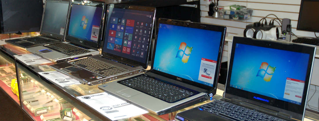Pros and Cons of Refurbished Laptops