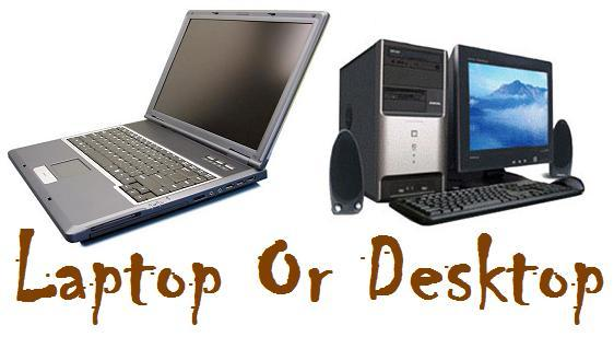 Why are Laptops Cheaper than Desktops?