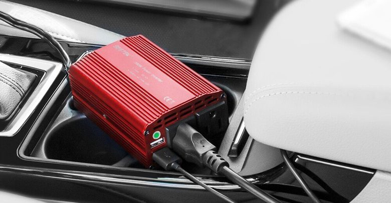 Can You Charge a Laptop with a Car Cigarette Lighter?
