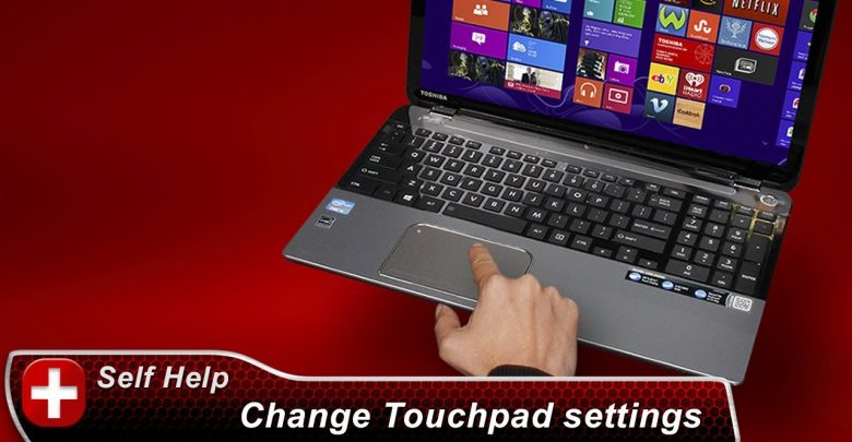 How to Adjust the Sensitivity of Touchpad on Laptop?