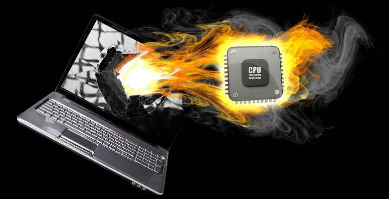 How to Check Laptop Processor for Errors?