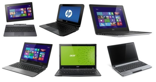 How much does a Cheap Laptop Cost?