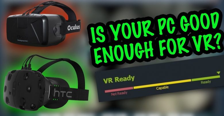 Best Vr Headset 2020.How To Check If Laptop Is Vr Ready Best Guide For 2020