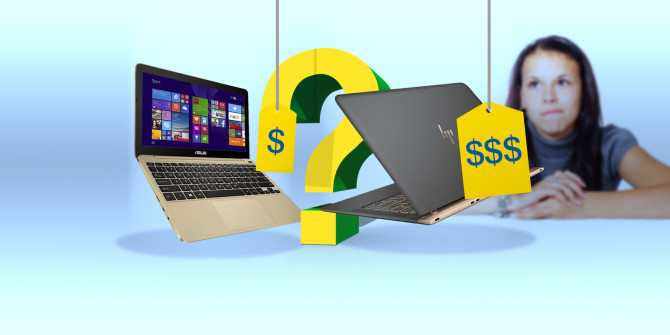 Is buying an expensive laptop worth it
